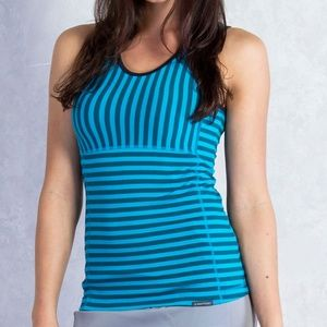 Exofficio Waderlux Striped Tank